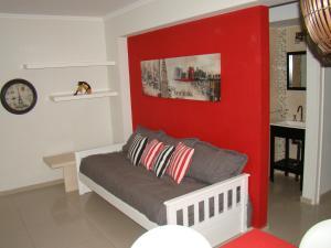 Departamento Complejo Alto Villasol, Apartmanok  Cordoba - big - 18