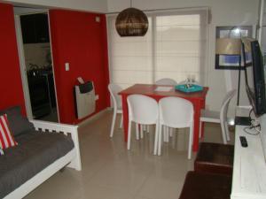 Departamento Complejo Alto Villasol, Apartmanok  Cordoba - big - 17