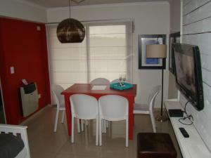Departamento Complejo Alto Villasol, Apartmanok  Cordoba - big - 16