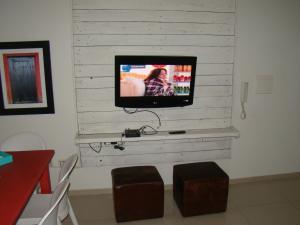 Departamento Complejo Alto Villasol, Apartmanok  Cordoba - big - 15