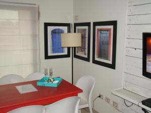 Departamento Complejo Alto Villasol, Apartments  Cordoba - big - 14