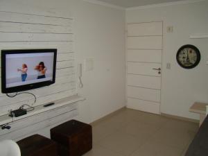 Departamento Complejo Alto Villasol, Apartmanok  Cordoba - big - 11