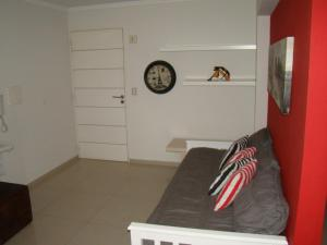 Departamento Complejo Alto Villasol, Apartmanok  Cordoba - big - 8