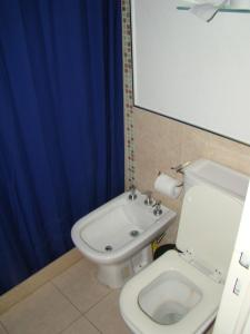 Departamento Complejo Alto Villasol, Apartments  Cordoba - big - 3