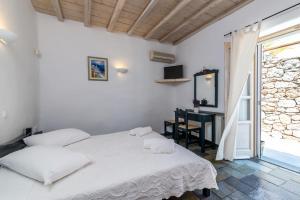 Villa Irini, Ville  Panormos Mykonos - big - 51
