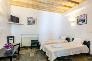 Villa Irini, Ville  Panormos Mykonos - big - 48