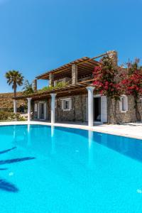 Villa Irini, Ville  Panormos Mykonos - big - 47