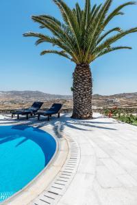 Villa Irini, Ville  Panormos Mykonos - big - 85