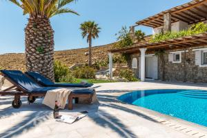 Villa Irini, Ville  Panormos Mykonos - big - 84