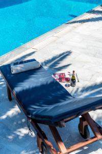 Villa Irini, Ville  Panormos Mykonos - big - 81
