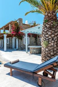 Villa Irini, Ville  Panormos Mykonos - big - 80