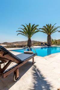 Villa Irini, Ville  Panormos Mykonos - big - 64