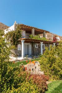 Villa Irini, Villák  Pánormosz Mikónu - big - 45