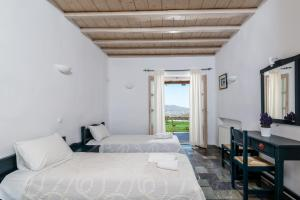 Villa Irini, Ville  Panormos Mykonos - big - 38