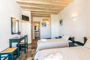 Villa Irini, Ville  Panormos Mykonos - big - 39