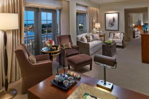 Mandarin Oriental Washington DC, Szállodák  Washington - big - 46