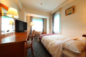 Hotel Seawave Beppu, Hotely  Beppu - big - 52
