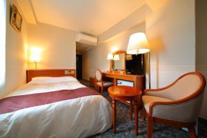 Hotel Seawave Beppu, Hotely  Beppu - big - 61