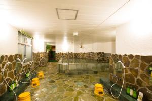 Hotel Seawave Beppu, Hotely  Beppu - big - 57