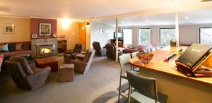 Diana Alpine Lodge - Hotel - Falls Creek