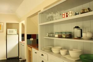 Merrimeet Cottages, Дома для отпуска  Брайт - big - 27
