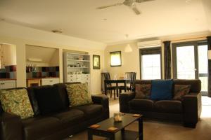 Merrimeet Cottages, Дома для отпуска  Брайт - big - 31