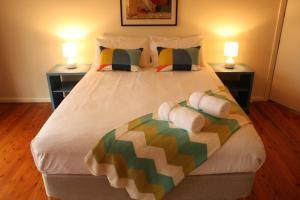 Merrimeet Cottages, Дома для отпуска  Брайт - big - 37