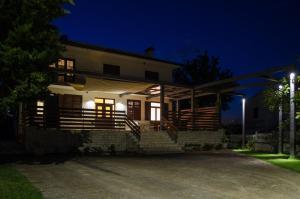 Luxury Istrian Apartment ZP