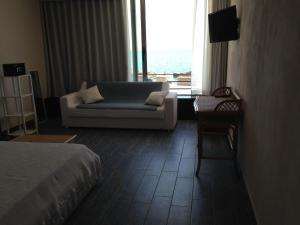 Salento Palace Bed & Breakfast, Bed & Breakfasts  Gallipoli - big - 219