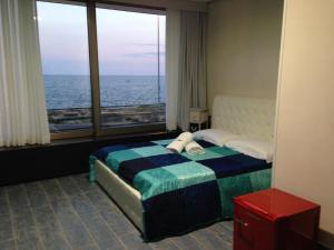 Salento Palace Bed & Breakfast, Bed & Breakfasts  Gallipoli - big - 207