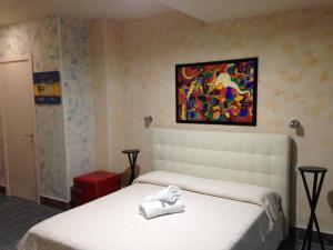 Salento Palace Bed & Breakfast, Bed & Breakfasts  Gallipoli - big - 5