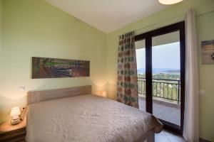 Sea View Villas, Appartamenti  Vourvourou - big - 41