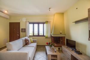 Sea View Villas, Appartamenti  Vourvourou - big - 43