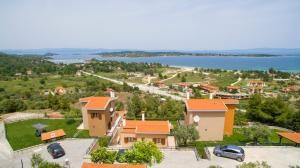 Sea View Villas, Appartamenti  Vourvourou - big - 49