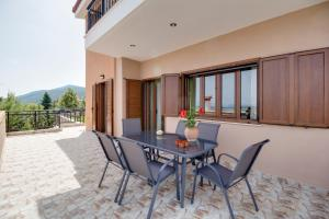 Sea View Villas, Appartamenti  Vourvourou - big - 45