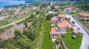 Sea View Villas, Appartamenti  Vourvourou - big - 71