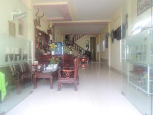 Thuy Lan Hotel, Hotely  Long Hai - big - 21