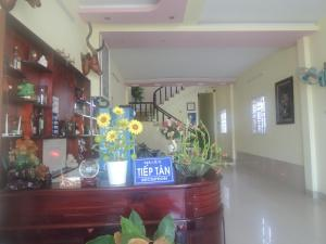 Thuy Lan Hotel, Hotely  Long Hai - big - 30