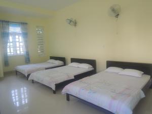 Thuy Lan Hotel, Hotely  Long Hai - big - 4