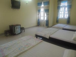 Thuy Lan Hotel, Hotely  Long Hai - big - 27