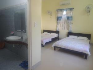 Thuy Lan Hotel, Hotely  Long Hai - big - 26