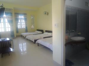 Thuy Lan Hotel, Hotely  Long Hai - big - 18
