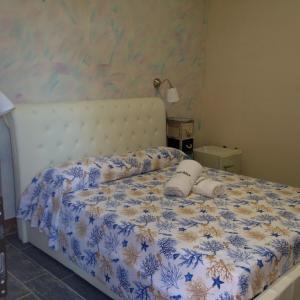 Salento Palace Bed & Breakfast, Bed & Breakfasts  Gallipoli - big - 8