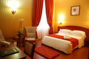 Augusta Lucilla Palace, Hotels  Rome - big - 14