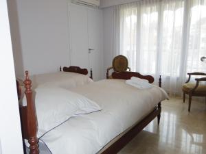 Apartement Maréchal Gallieni, Appartamenti  Cannes - big - 10