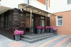 Etude Hotel, Hotels  Lviv - big - 32