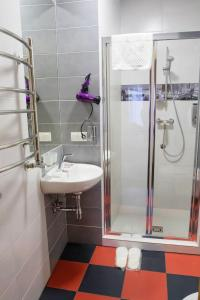 Etude Hotel, Hotels  Lviv - big - 31
