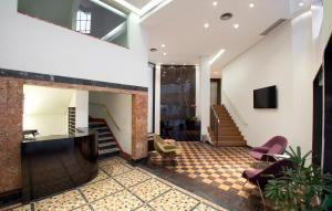 Hotel Metropole, Hotel  Belo Horizonte - big - 38