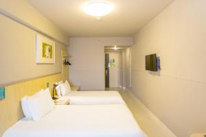 Jinjiang Inn - Shijiazhuang Ping An Street, Hotels  Shijiazhuang - big - 15