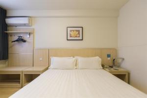 Jinjiang Inn - Shijiazhuang Ping An Street, Hotels  Shijiazhuang - big - 32